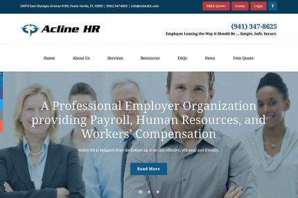 Acline HR