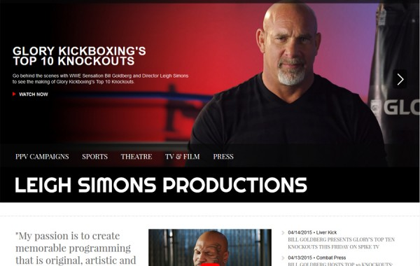 Leigh Simons Productions