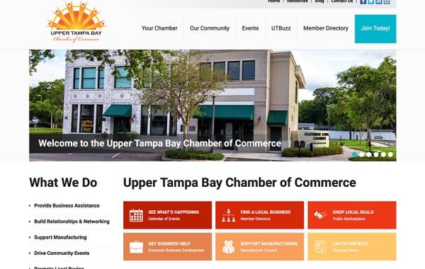 UTB Chamber of Commerce