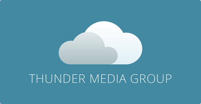 Thunder Media Group, Inc.