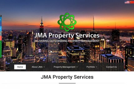JMA Property Services, USA & Mandarin