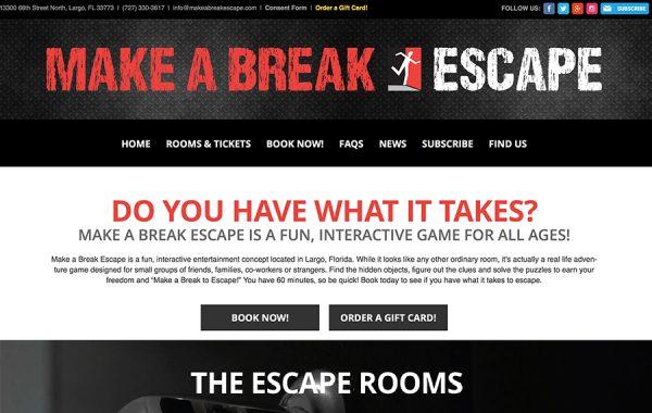 Make a Break Escape