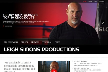 Leigh Simons Productions