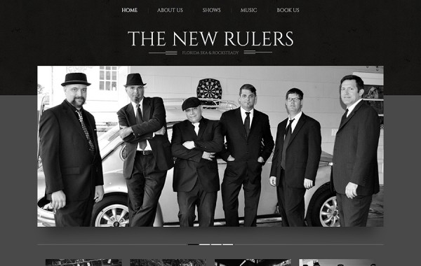 The New Rulers