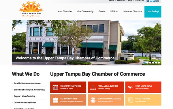 UTB Chamber of Commerce